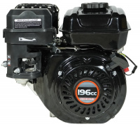 Двигатель Loncin H200 (R type) D19