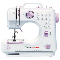 Швейная машина VLK Napoli 1400 белый