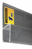 Правило для финишной отделки Finish, 2.5 м, Stayer Professional 10745-2.5