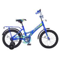 """Велосипед Stels 16"""" Talisman (11"""" синий)"""