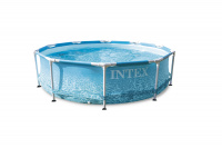 Каркасный бассейн Intex Metal Frame 28206