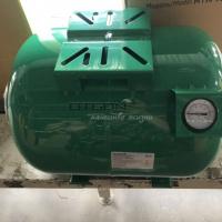 Бак мембранный Otgon MTM 100H для водоснабжения и отопления 100 л