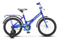 """Велосипед Stels 18"""" Talisman (12"""" синий)"""