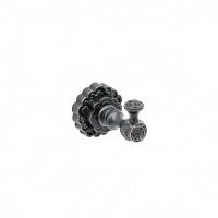 Крючок для полотенца Milacio MC.901.BBR, чёрная бронза (коллекция Villena)