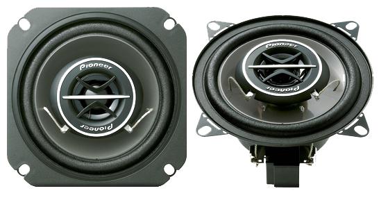 Автомобильная акустическая система Pioneer TS-1002I