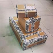 Упаковка посылок - дело ответственное!