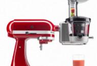Новые акции на кухонную технику KitchenAid